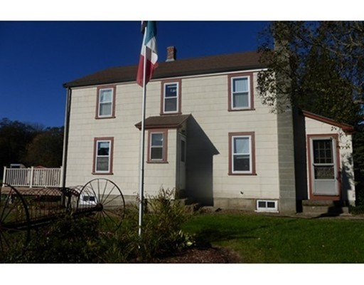 12 Worcester Road, Sterling, MA