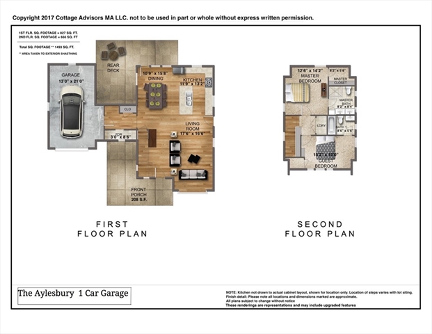 Lot 27 Daley Dr, West Newbury, MA, 01985, Essex Home For Sale