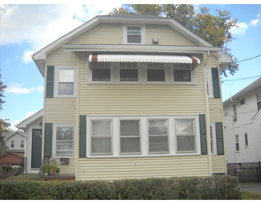 125-127 W Elm Avenue, Quincy, MA 02170