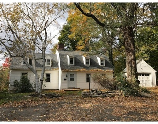 12 Pleasant Court, Amherst, MA