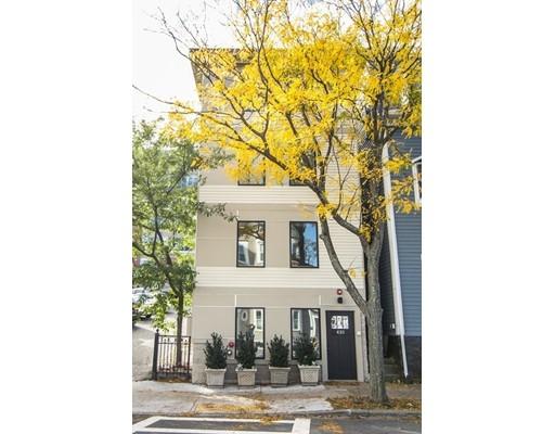 435 E 3rd Street, Boston, MA 02127