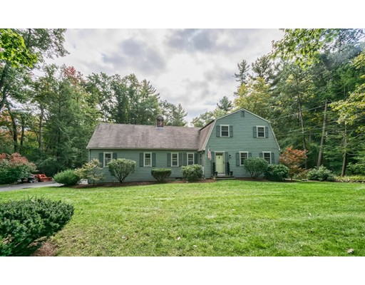 13 Livery Road, Chelmsford, MA