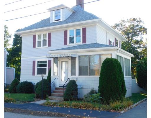 68 Howard Street, Norwood, MA