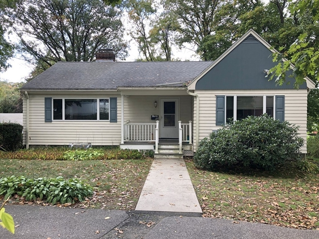 88 Winter St, Belmont, MA, 02478,  Home For Sale