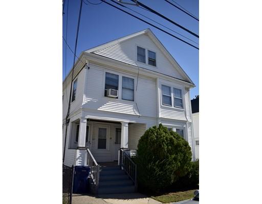 62-64 Pleasant Hill Avenue, Boston, MA 02126