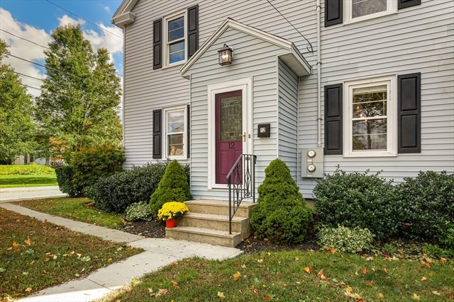 12 Lawrence St, Woburn, MA, 01801, Middlesex Home For Sale