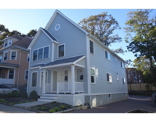 9 Park View Street, Boston, Ma 02125