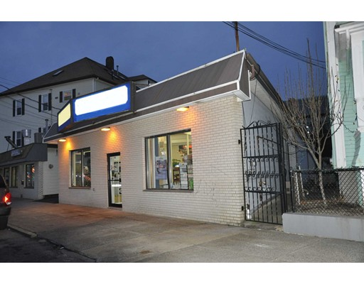 474 Orchard Street, New Bedford, MA 02744