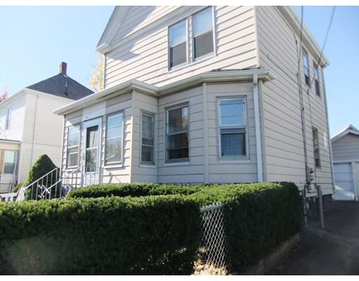 35 Birch Street, Quincy, MA 02171