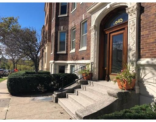 1645 Commonwealth Avenue, Boston, Ma 02135