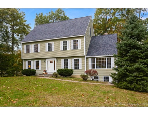 60 Uptack Road, Groveland, MA