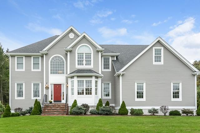 22 Beech Street, Millis, MA, 02054, Norfolk Home For Sale