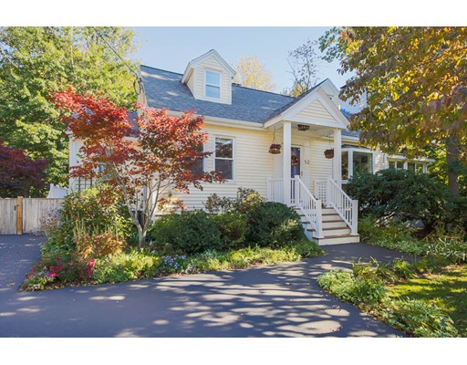 52 GRASSLAND Street, Lexington, MA