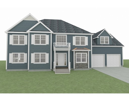 Lot 7 Brisan Way Pembroke MA 02359