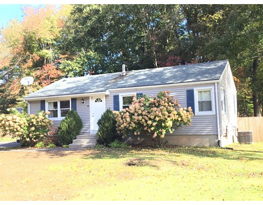 128 Brookside Circle, Northampton, MA