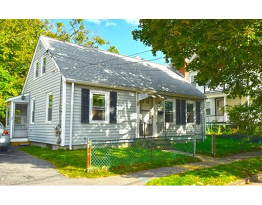 72 French Street, Quincy, MA
