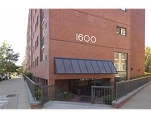 1600 Massachusetts Avenue, Cambridge, MA 02138