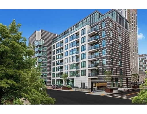 40 Traveler Street, Unit 512, Boston, MA 02118