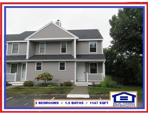 16 Sycamore Drive, Leominster, MA 01453