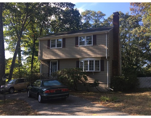 23 Patriot Road, Burlington, MA