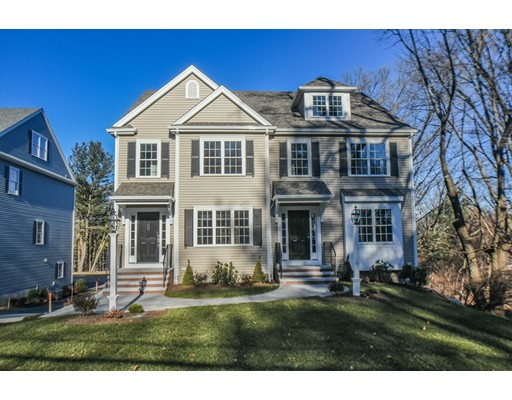 281 West CENTRAL, Natick, MA