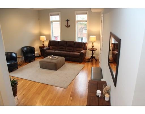 5 Mohawk Street Boston MA 02127