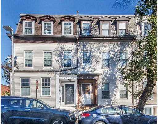 582 E 4th Street, Boston, MA 02127