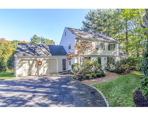 130 Westgate Road, Wellesley, MA