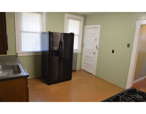 58 Claybourne Street, Boston, MA 02124