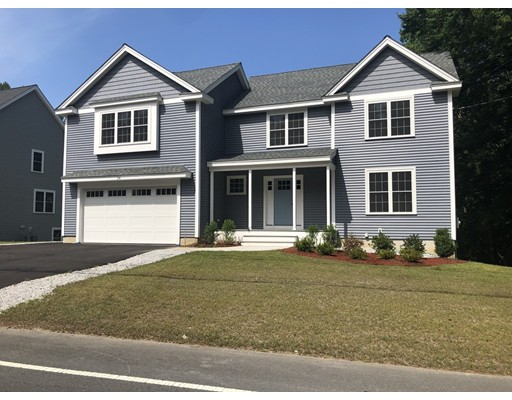28 Francis Wyman Road, Burlington, MA