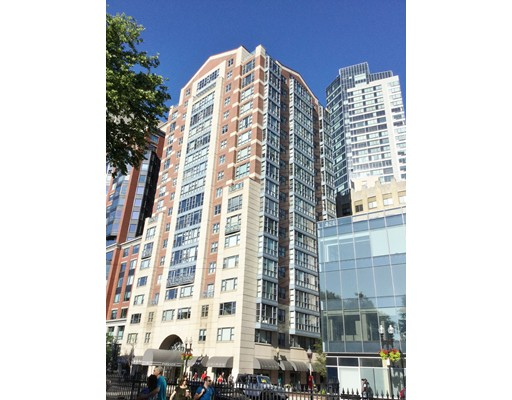 170 Tremont Street, Boston, MA 02111