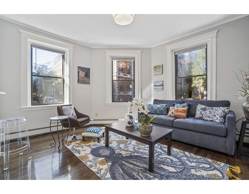 34 East Newton, Boston, MA 02118