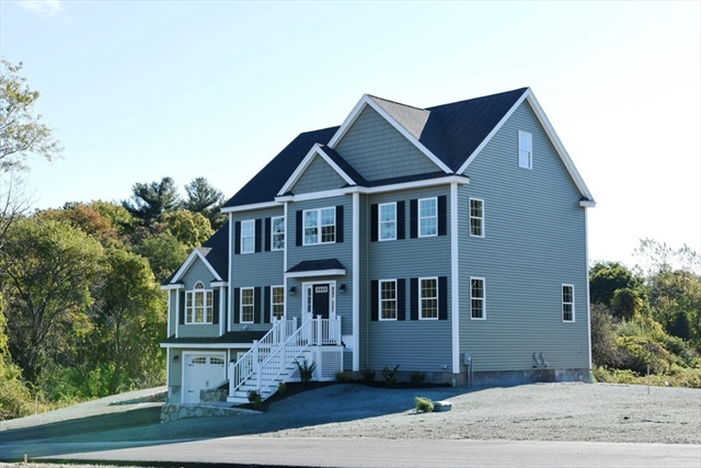 Lot McDonald Rd, Wilmington, MA, 01887, Middlesex Home For Sale