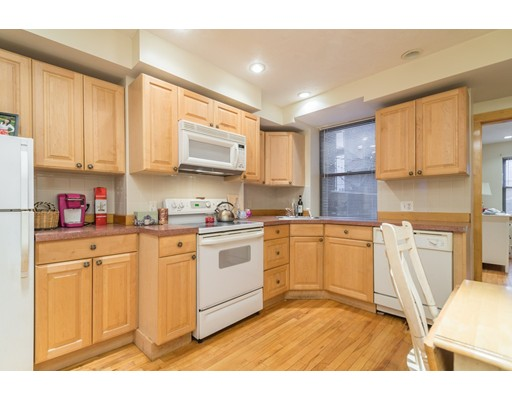 199 Salem Street, Unit 1, Boston, MA 02113