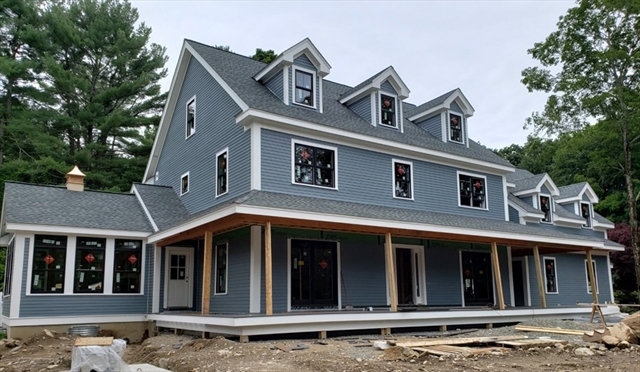 56 A South Main, Sherborn, MA, 01770, Middlesex Home For Sale