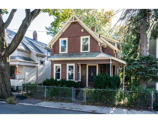 5 Fremont Avenue Somerville MA 02143