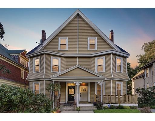 289 Walnut Avenue, Boston, MA 02119