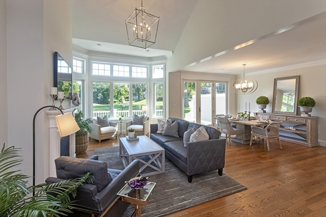 6 Crenshaw Lane, Andover, MA, 01810, Essex Home For Sale
