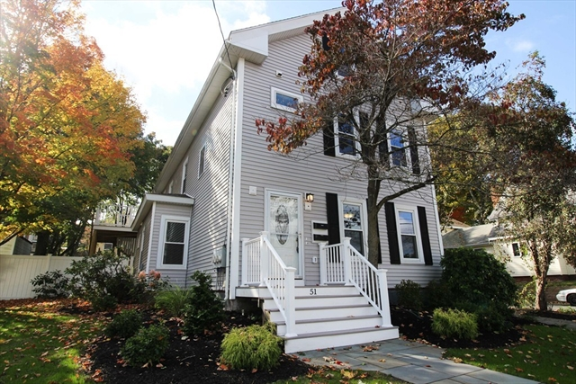 51 Nahant St., Wakefield, MA, 01880, Middlesex Home For Sale