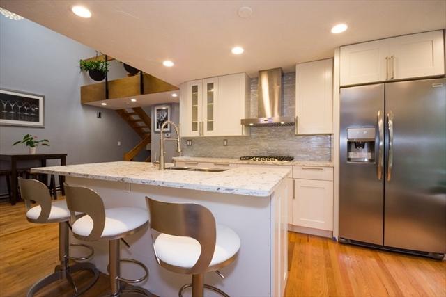10 Grove Square, Randolph, MA, 02368, Norfolk Home For Sale