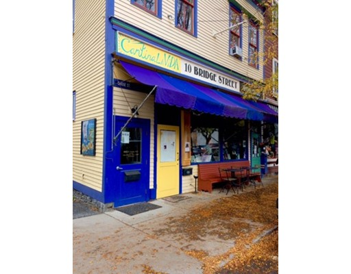 10 Bridge Street Shelburne MA 01370