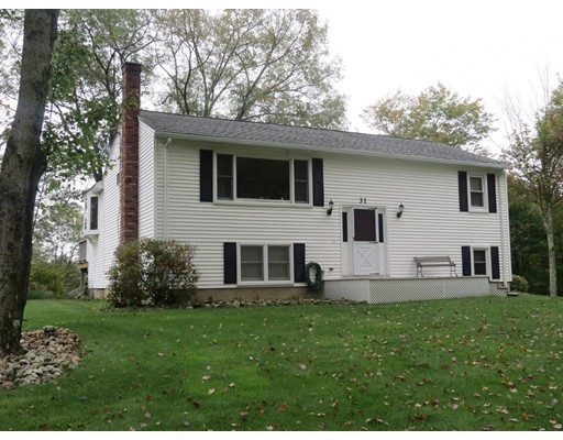 31 Lyford Road, Spencer, MA
