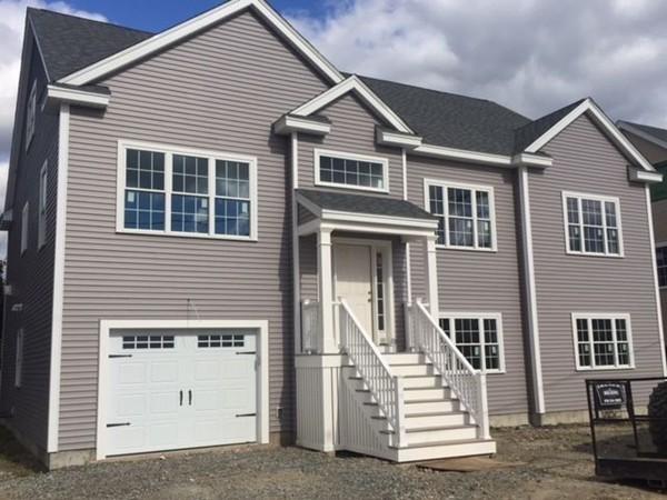 9 Burnett, Revere, MA, 02151, Suffolk Home For Sale