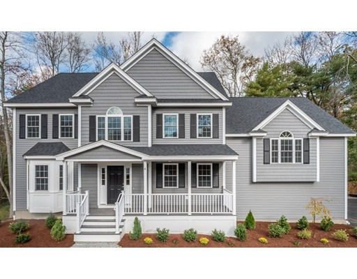4 Long Hill Lane, North Reading, MA