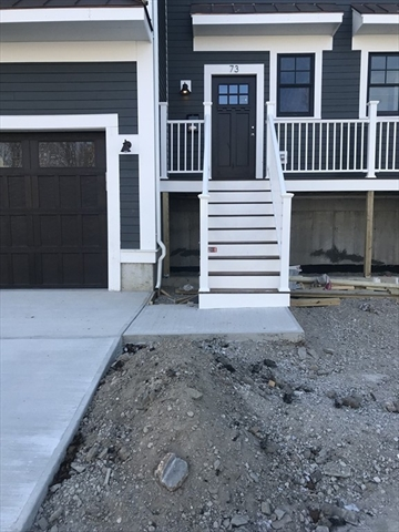 71 Dexter St, Medford, MA, 02155, Middlesex Home For Sale