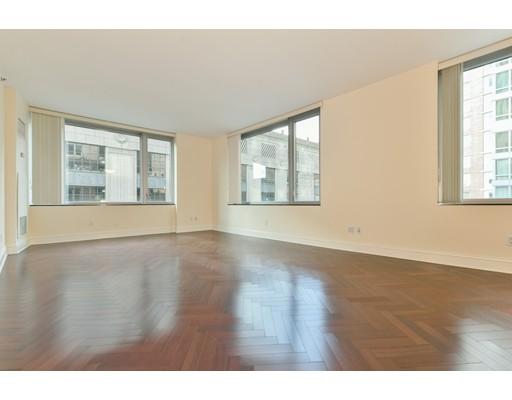 1 Charles St #612 Floor 6