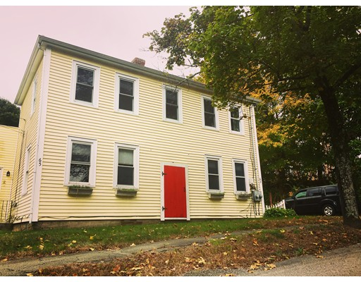 65 Union Street East Bridgewater MA 02333