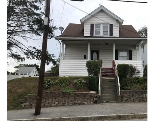 13 Commonwealth Avenue, Worcester, MA 01604