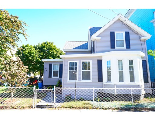 54 Phillips Street, Lawrence, MA