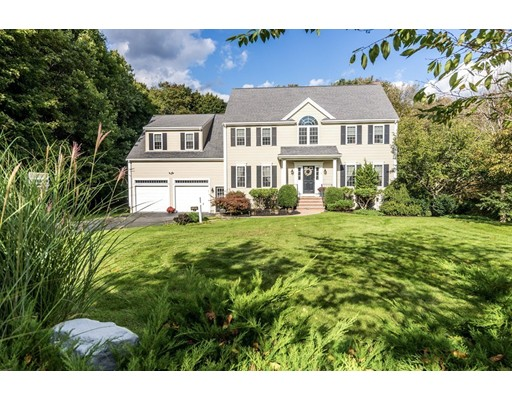8 Tiffany Mill Lane, Hanover, MA